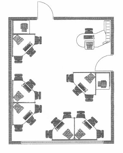 classroom design proposals for knapp hall computer lab floor plan computer lab floor plan designs